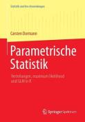 Parametrische Statistik [GER]