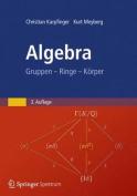 Algebra [GER]