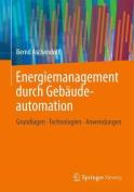 Energiemanagement Durch Gebaudeautomation [GER]