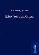 Echos Aus Dem Orient [GER]