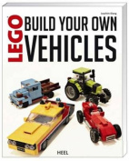 Build Your Own Lego Vehicles [GER]