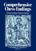 Comprehensive Chess Endings Volume 1 Bishop Endings Knight Endings