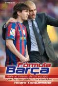 Formula Barca [Spanish]