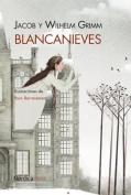 Blancanieves = Snow White [Spanish]
