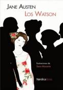 Los Watson (Ilustrados) [Spanish]