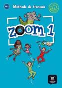 Zoom: Livre De L'Eleve 1 [FRE]