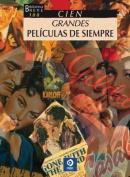 Cien Grandes Peliculas de Siempre  [Spanish]