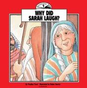 Why Did Sarah Laugh