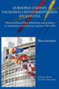 Euroopan Unionin Taloushallintojarjestelman Joustavuus [FIN]
