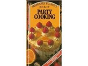 Margaret Fulton's Book of Party Cooking [Hardback]