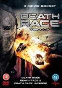 Death Race/Death Race 2/Death Race [Region 2]