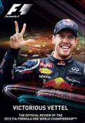 Formula 1: Season Review 2012 [Region 2]