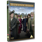 Downton Abbey A Journey To The Highlands [Region 2]