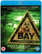 Bay [Region 2] [Blu-ray]