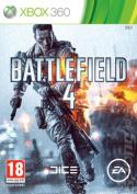 Battlefield 4 [Region 2]