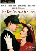 The Best Years of Our Lives [Region 1]