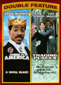Coming to America/ Trading Places [Region 1]