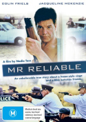 Mr. Reliable [Region 4]