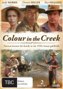 Colour in the Creek   [2 Discs] [Region 4]