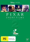 Pixar Short Films Collection - Volume 2 [Region B] [Blu-ray]