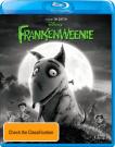 Frankenweenie [Region B] [Blu-ray]