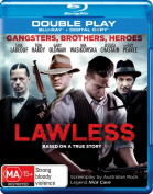 Lawless (Blu-ray/Digital Copy)  [2 Discs]