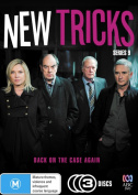 New Tricks: Season 9  [3 Discs]