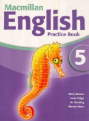Macmillan English Practice Book and CD-ROM Pack New Edition Level 5