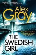 The Swedish Girl: v. 10