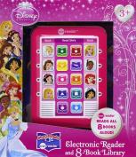 Me Reader Disney Princess