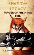 Power of the Ninja - Fire