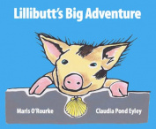 Lillibutt's Big Adventure