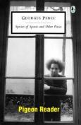 Pigeon Reader: Simon Morris
