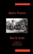 Baylor Prayers