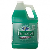 Palmolive 04910 Dishwashing Liquid, 3.8l Bottle