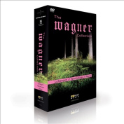 Wagner: The Wagner Collection [Region 2]