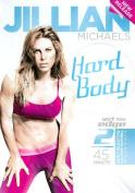 Jillian Michaels: Hard Body [Region 1]