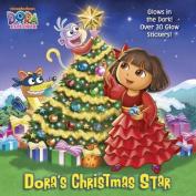 Dora's Christmas Star (Dora the Explorer