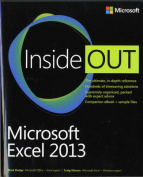 Microsoft Excel 2013 Inside Out