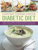 Everyday Cooking for the Diabetic Diet