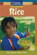 Rice (Windows on Literacy)