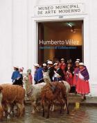 Humberto Velez - Aesthetics of Collaboration
