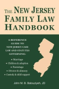 The New Jersey Family Law Handbook