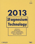 Magnesium Technology [With CDROM]