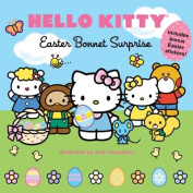 Easter Bonnet Surprise (Hello Kitty