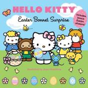 Easter Bonnet Surprise (Hello Kitty
