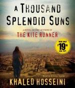 A Thousand Splendid Suns [Audio]