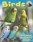 Birds (Pets Plus)