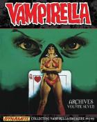 Vampirella Archives: Volume 7