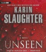 Unseen (Will Trent) [Audio]